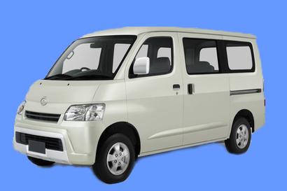 Location minibus ile maurice